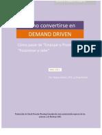 Cómo Convertirse en Demand Driven