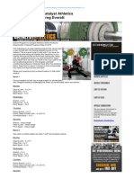 Starter Program for Catalyst Athletics Online Workouts by Greg Everett PDF