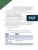 Antecedentes,Alcance y Stakeholders