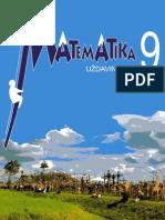 Matematika 9. Uzdavinynas (2001) by Cloud Dancing