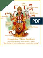 Devi Symbolism
