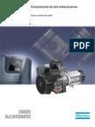 Compresores a Piston L