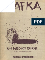 Kafka Um Medico Rural