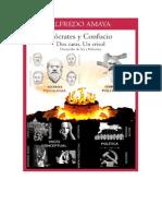 1 - Socrates y Confucio - Dos Caras Un Crisol - Desarrollo Del Ser y Polietica