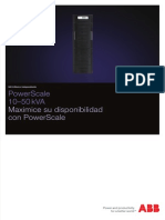 Brochure PowerScale ES