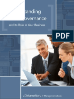 Understanding Data Governance and Its Role in Your Business