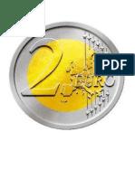 Τα κέρματα του Ευρώ