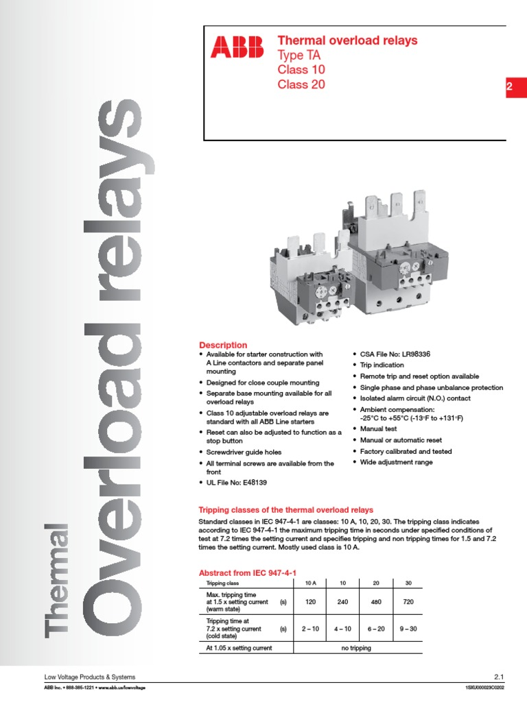 Abb A5030 Contactor Wiring Diagrams | Wiring Liry on