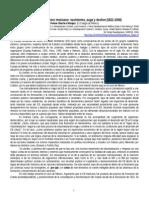 Brachet-marquez_el Estado Benefactor Mexicano