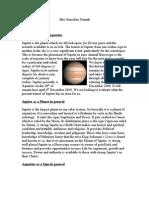 Jupiter Transit in Aquarius