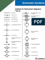 Combined Symbols
