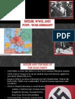 german history-unit 3