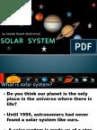 Solar System New