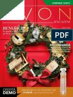 My Avon Magazine 16-2014