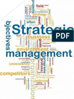 2 Strategic Management Shan Foods Private Limited