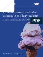 White Paper Dairy