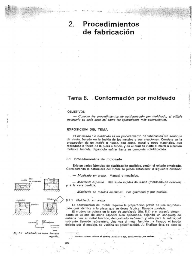 UD10-Moldeado