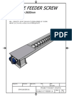 Double 9 5 Inch Feeder 1a Project Finivest