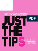 Just the Tips - Preview