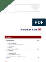 Ratnakar Bank_Corporate Presentation
