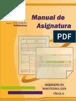 Manual de Física 0