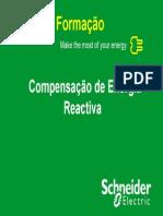 1.Compensação de Energia Reactiva