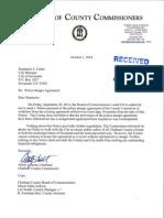 Chairman's Letter (2)