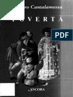 Raniero Cantalamessa - Povertà