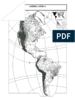 Mapa Fisico America Mudo Pdf.6transparencias