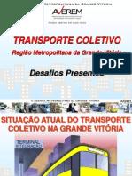 Agenda Metropolitana II