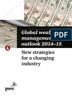 Strategy& Global Wealth Management Outlook 2014 15