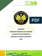 Panduan PPA FIP Unnes 2014