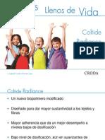 Coltide Radiance Presentation