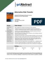 Alternative Risk Trf e 02