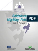 Manual Formação MIG-MAG