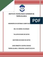 GESTORES DE BASE DE DATOS.docx
