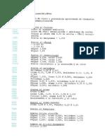 Codificación Básica Para Los Aceros SAE y AISI Es