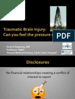 SAGRAVES Traumatic Brain Injury