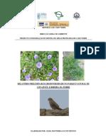 RelatorioPreliminar ParqueNatural DeCOVA-PAUL-RIBEIRdaTORRE-Areasprotegidas Gov Pt