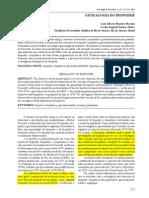 Genealogia do biopoder.pdf