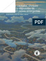Flujos de Capitales, Choques Externos y Respuestas de Politixa en Paises Emergentes