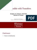 Transfers Cedar 2014