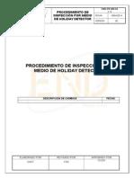 PROCEDIMIENTO DE HOLIDAY DETECTOR.doc