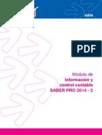 Información y Control Contable 2014-2