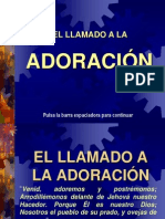 Adoracion.pps