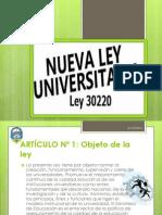 ley 30220.pptx