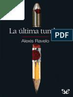 La ultima tumba - Alexis Ravelo Betancor.epub