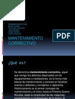Mantenimiento correctivo ciclo 6.pptx