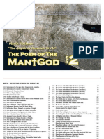 Volume 2 of the Poem of the Man-God
