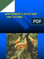 Dopolamina1 (Sustancia que facilita los robos).ppt